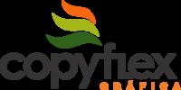 Logo da Gráfica em Recife Copyflex